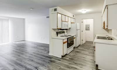 Kitchen, Walnut Creek, 0