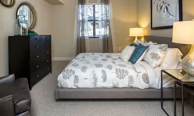 Bedroom, 2 Bayshore, 2