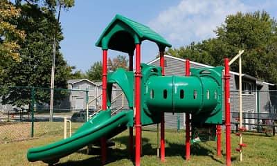 Playground, Beacon Pointe, 2