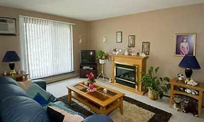 Living Room, White Bear Royal, 2