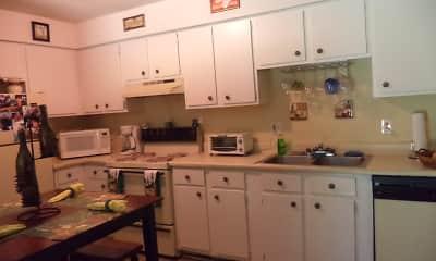 Kitchen, Kingwood, 1