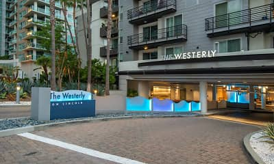 The Westerly on Lincoln, 2