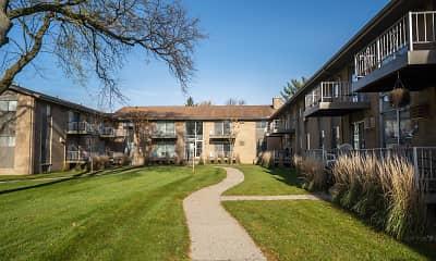 Ivanhoe House Apartments, 2