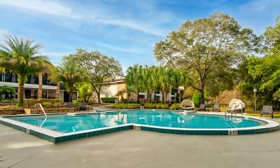 Pool, Grand Pavilion, 0