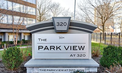 The Park View At 320, 1