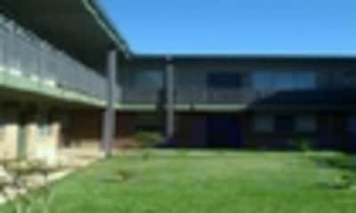 Building, Cosmo, 1