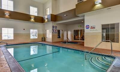 Pool, Villas At Dolphin Bay, 1
