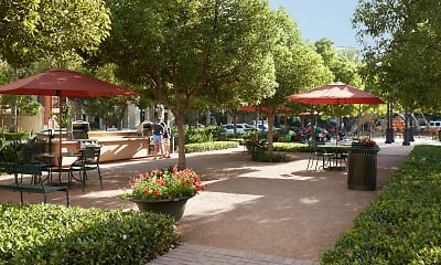 The Park at Irvine Spectrum, 2