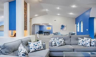 Living Room, Breakers, 1