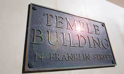 Temple Building Lofts, 2