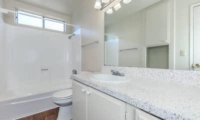 Greenbrook Apartment Homes, 2