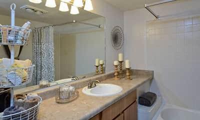 Bathroom, Shadow Ridge, 2