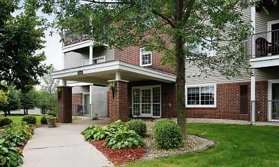 Building, River Oak Heights, 0