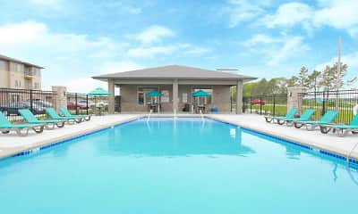 Pool, The Sterling Apartments at Grand Island, 0