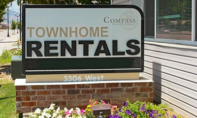 Compass Townhomes, 2