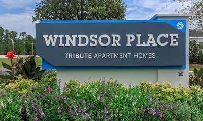 Windsor Place, 0