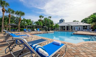 Pool, Beachway Links, 0