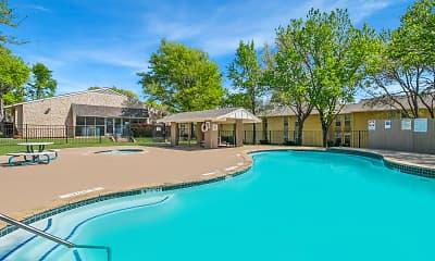 Pool, Spring Valley, 0