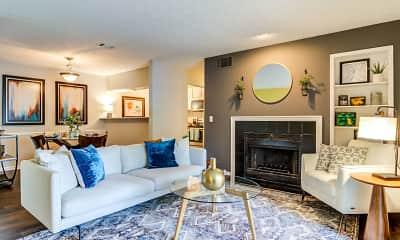 Living Room, ARIUM Cumberland, 0