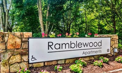 Ramblewood Apartments, 1