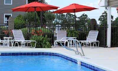 Pool, Latitude 30, 1