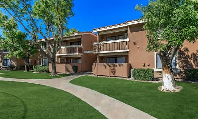 Smoketree Polo Club Apartments, 0