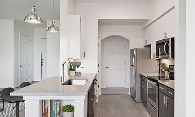 Kitchen, Camden City Centre, 1