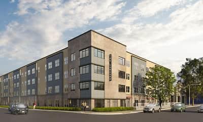 Building, The Concord - Senior 55+, 0