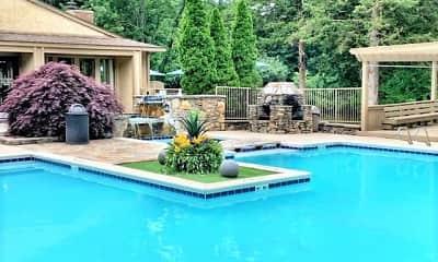 Pool, Lakes at Lincoln, 1