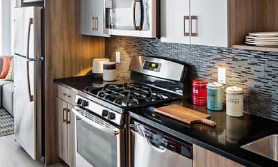 Kitchen, Ava DoBro, 0