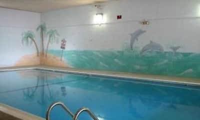 Pool, Riverview Estates, 0