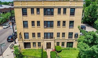 Building, 596 W. Hawthorne, 2