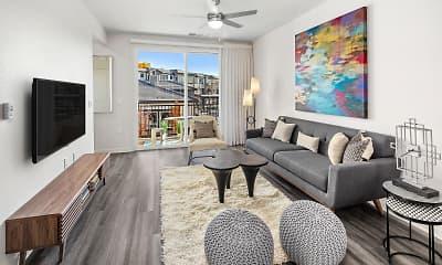 Living Room, Esprit, 1