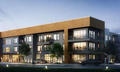 Building, Culebra Commons, 0