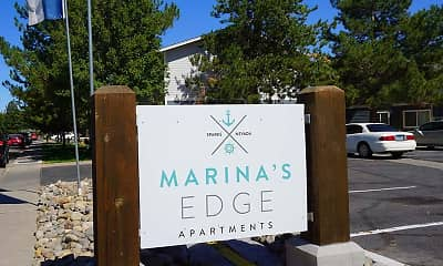 Marina's Edge, 0