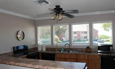 Living Room, High Ridge, 2