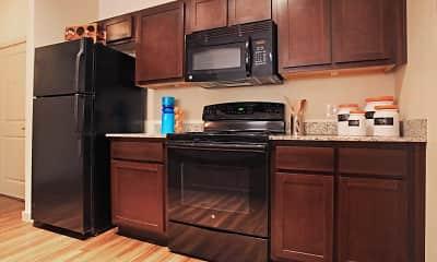 Kitchen, The Maywood, 0
