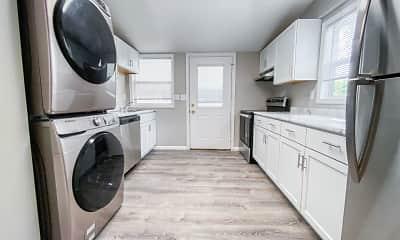 Kitchen, JEK Homes, 0