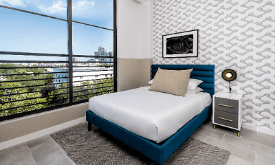 The Bradley Wynwood - Furnished & Flexible Leasing, 1
