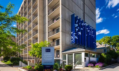 Henry Gilman Apartments, 0