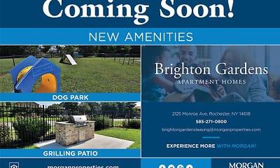 Brighton Gardens, 2