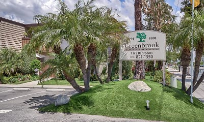 Greenbrook Apartment Homes, 1