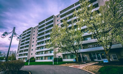 Building, Concord Apartments, 0