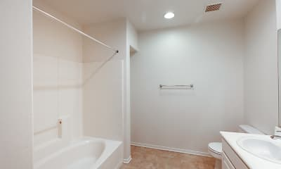 Bathroom, Monarch At Dos Vientos Ranch, 2