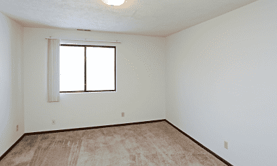 Bedroom, Plaza 93 West, 2