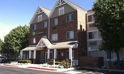 Building, Furnished Studio - Denver - Tech Center South - Greenwood Village, 0