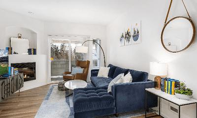 Living Room, Silverdale Ridge, 0