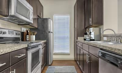 Kitchen, Camden Shiloh, 1