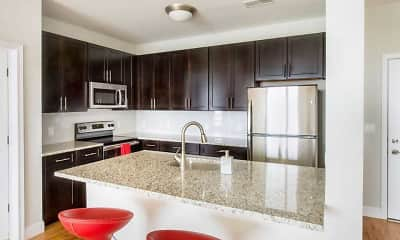 Kitchen, Plaza 53-BRAND NEW, 1