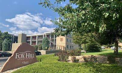 Fox Hill, 2